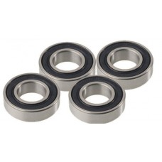 Hostile Racing HD Replacement TR/Losi Clutch carrier System Bearing set (Pair)