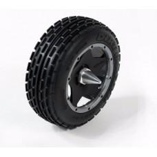Custom Street Toys - Spiked Enclosed Wheel Nuts for HPI Baja 5B/5T/5SC