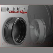BLUR Quick release air cleaner system Dust Cover for the HPI Baja