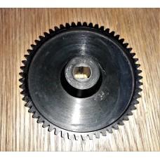 "DDM ""Black Magic"" 58 Tooth Spur Gear - gg835 - Used"