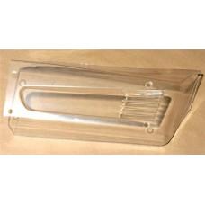 HemiStorm Penta Body - LEFT DOOR Section for the Losi 5IVE-T