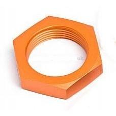 Hpi 87494 Wheel Nut 24mm - Orange - HPI Baja (1pc)