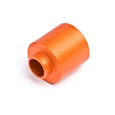 HPI 87497 - SPACER 5x12x11mm (ORANGE)