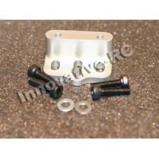 Innovative-RC HPI Baja steering servo adapter mount HPI 85414