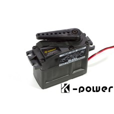 K-POWER DM4000 HV DIGITAL DC SERVO. 54KG / 0.11S (All Metal geared)