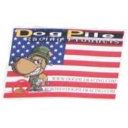 Dog Pile Racing