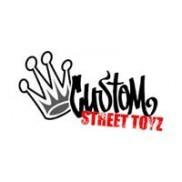 Custom Street Toyz CST
