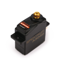 Spektrum A3040 Sub-Micro Digital Hi Torque Aircraft MG Servo (RRP £26.99) *ON SALE £10.99