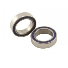 TLR 22  Losi 10x15x4mm Sealed Ball Bearings (2) LOSA6943