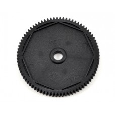 TLR 22  48P HDS Spur Gear (78T) (Made with Kevlar) TLR232010