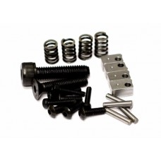 """Turtle Racing Replacement Hardware Package for Turtle Racing """"Snapper"""" Clutch"""