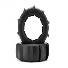 HPI 4823 Sand Buster Rear Paddle Tyre (5T/5SC)