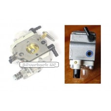 Walbro -  Modified WT-990 High-Performance Carburetor for Zenoah / CY Engines - W/ Thro. Shaft Bearings - Back in Stock