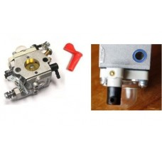 Walbro - Modified WT-668 High-Performance Carburetor for Zenoah / CY Engines - Modified with Bearings