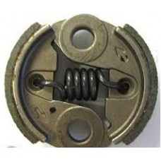 Zenoah - 54mm Clutch Shoe and Spring Kit (8mm hole for mount bolts)