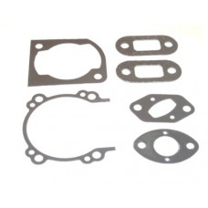 DDM Heavy-Duty Steel Reinforced Replacement Cylinder Gasket Set (2-Bolt)