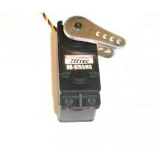 DDM Alloy Horn for Multiplex RHINO Digi 4/Hitec 5755/5765 and Savox Large Scale Servos/ *Spektrum 9020
