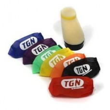 Outerwears TGN Pre-Filter for DT1 filters - BLACK