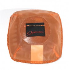 Outerwears - Pull Start Pre-Filters for Roto starts - Orange