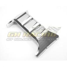 Golden Horizons Baja Spark Plug Cover - Silver