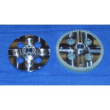 Hostile Racing Billet Spur Gear Carrier for HPI Baja 5B/5T/5SC
