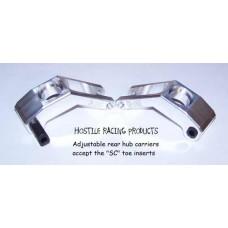 Hostile Racing  Adjustable Rear Hub for HPI Baja 5b/5T/5SC