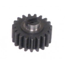 DDM 'Black Magic' Pinion Gears for HPI Baja 5b/5T/5SC (standard clutch housing) 16T-20T