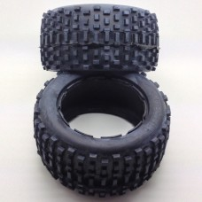 Hostile Racing Rear Mini MX 5B - Medium Compound