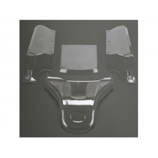 Losi 1/5 4WD Desert Buggy XL Clear Body Panel set - LOS350000